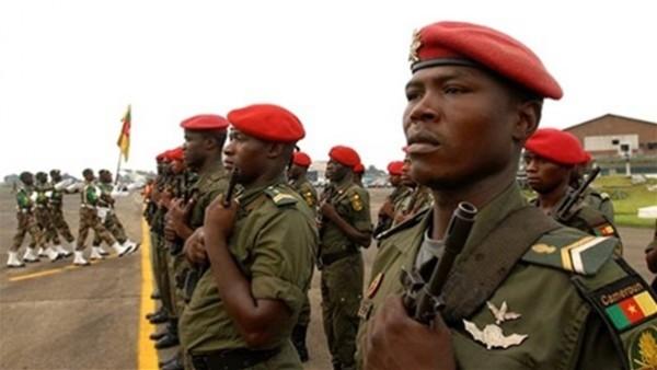 المتحدث باسم الحكومة الكاميرونية: الجيش قتل 100 من تنظيم بوكر حرام وحرر المئات منذ بداية ديسمبر