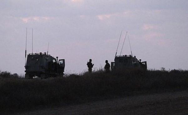 الاحتلال يستهدف منازل المواطنين شمال القطاع
