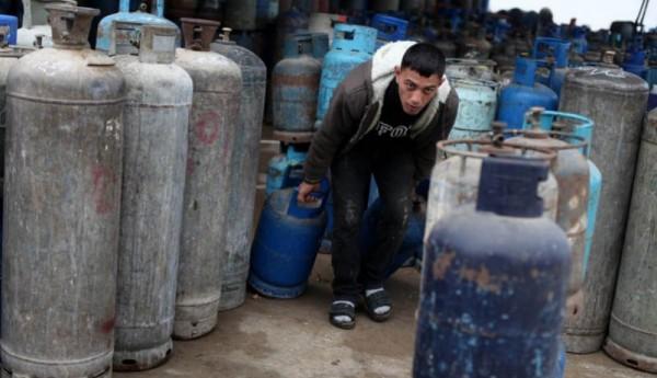 دخول الشتاء.. أزمة الغاز برأسها 9998792369.jpg