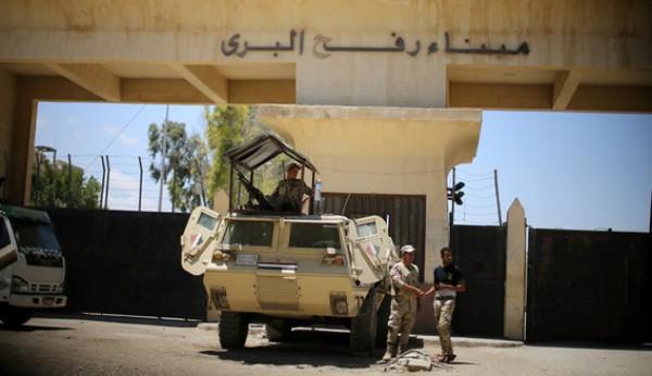 بين غزة ومصر: ثمن المنطقة الحرة؟