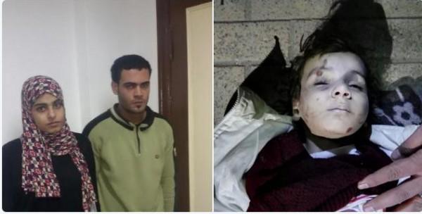 مصر: شاب وفتاة يعذبان طفلة حتى الموت لإجبارها على التسول