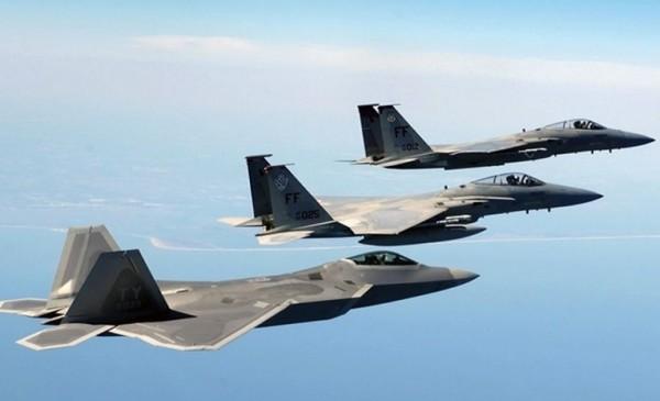 طائرات أمريكية تستهدف عناصر القاعدة في اليمن