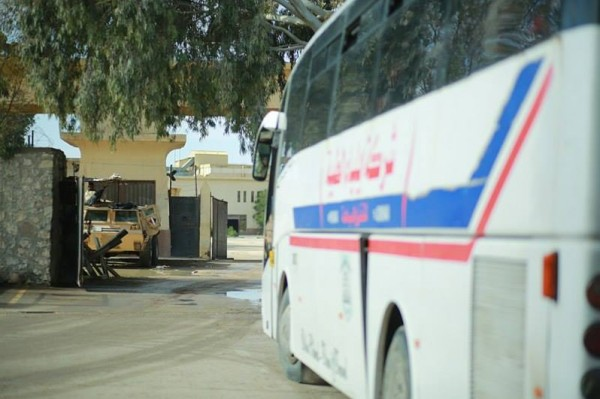 اخبار اليوم : مصر تُمدد فتح معبر رفح يوماً إضافياً