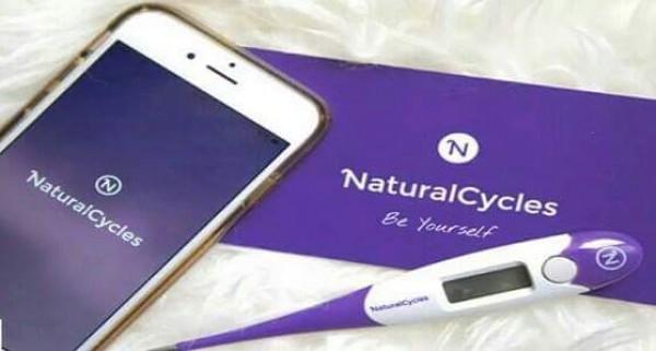 تطبيق في الجوال لمنع الحمل بدلًا من الحبوب