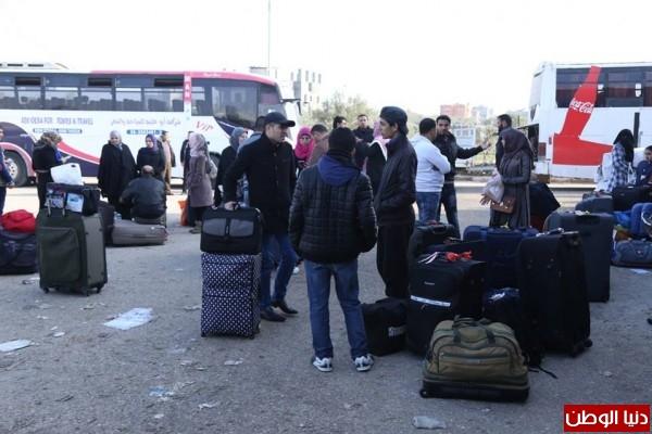 فتح معبر رفح الحدودي مع غزة لمدة 3 أيام