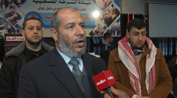 """بالفيديو.. الحية: تهديدات الاحتلال بالحرب على غزة """"صفاقة وحماقة"""""""