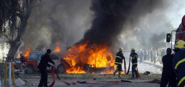 احدث اخبار العراق 2017_عشرات القتلى
