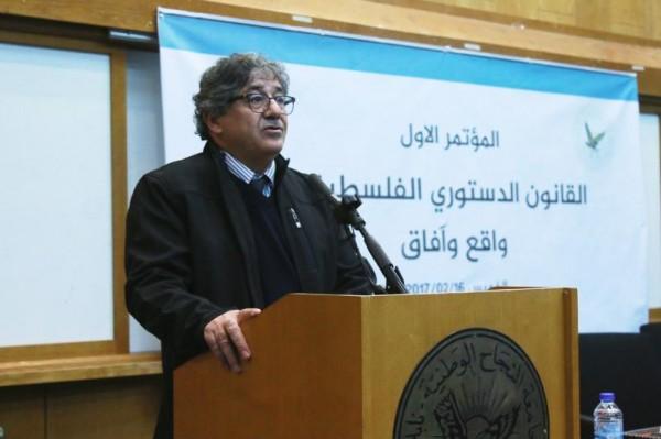 عاصي: تجربة كليات الحقوق استطاعت أن تحقق تطوراً بالثقافة القانونية