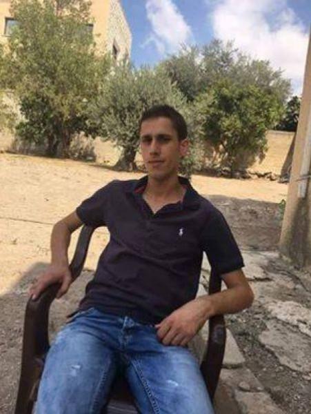 سلطات الاحتلال تسلم جثمان الشهيد محمد الجلاد بطولكرم