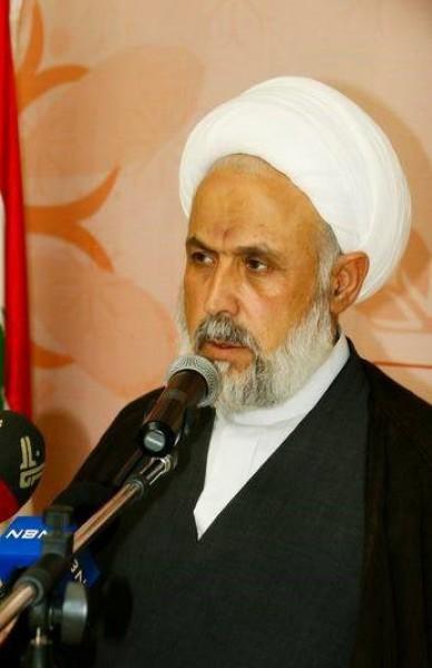 الشيخ علي ياسين: يجب علينا مساندة الشعوب المتعرضة للظلم