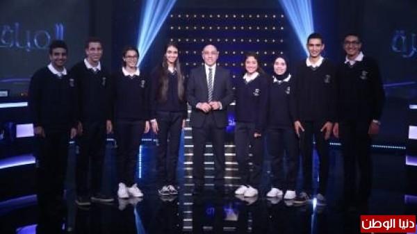 """انطلاق الموسم الثاني من برنامج العباقرة على """"القاهرة والناس"""""""