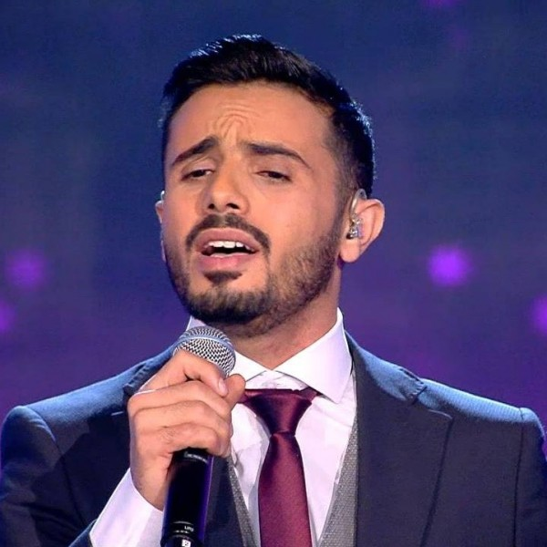 أحلام: عمار محمد يستحق أن يكون Arab Idol