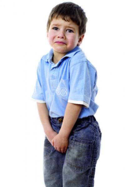 التهابات البول عند الأطفال..الأعراض والعلاج