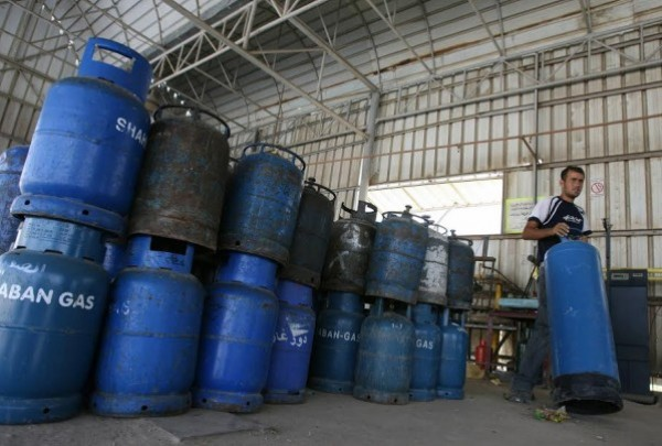 Gas crisis in Gaza still as it is due to Israeli besieged