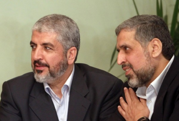 Hamas support Shalah's statement against the PA