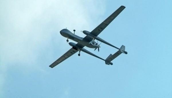 واللا:سلاح الجو الاسرائيلي اسقط طائرة بدون طيار تابعة لحماس قبل قليل