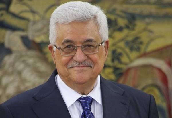 منح دكتوراه فخرية للرئيس محمود عباس من جامعة بيرشام بأسبانيا
