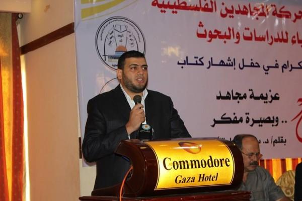 عطالله: الحديث عن قوات دولية في غزة ضرب من الخيال