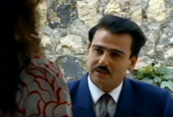 وفاة عبد القادر عبد اللي خارج سوريا