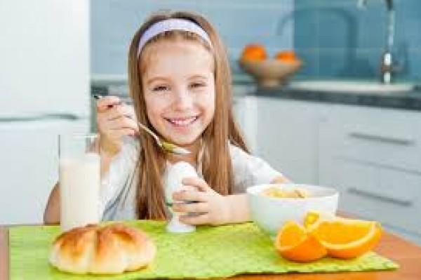 أطعمة تزيذ من تركيز الطفل