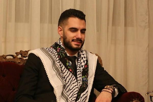 يعقوب شاهين: ريحة بيت لحم وفلسطين بتسوى العالم