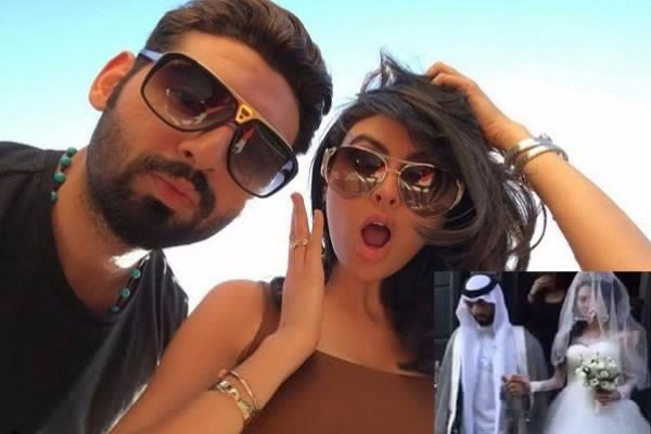 طليق مريم حسين في أيدي السلطات السعودية بسببها