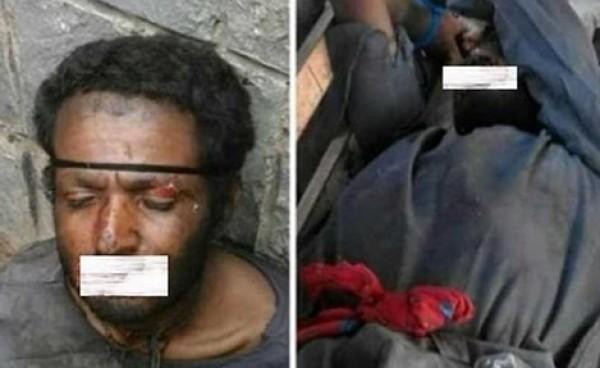إلقاء القبض على أول مصاص دماء عربي لن تتخيل مايفعله