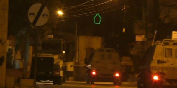 IOF raid West Bank, injure five, arrest 23 by dawn