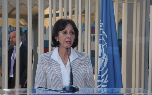 Head of UN agency resigns after refusing to retract report calling Israel an 'apartheid regime'