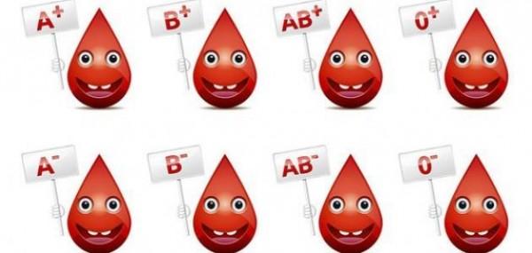"""تعرف على فصيلة الدم """"الأكثر رومانسية"""" في العالم!"""
