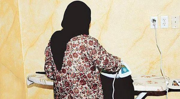 مصرية تقتل خادمتها الفلبينية لسبب غير منطقي