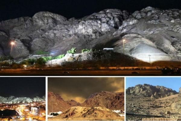 جبل أحد: من الغزوة ومقبرة الـ 70 صحابياً إلى لقب العملاق
