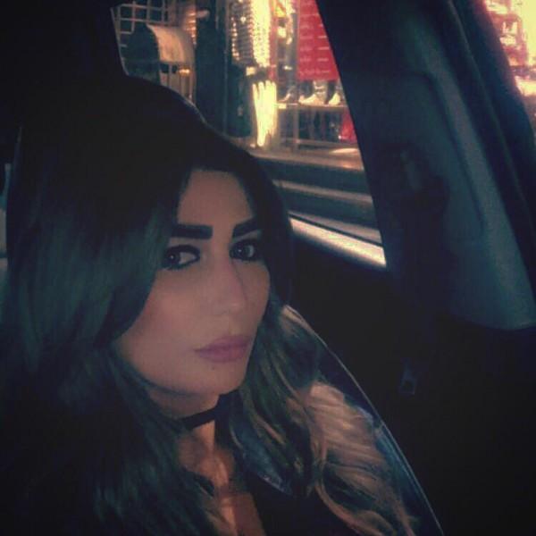 هل تنفذ مليحة العرب رغبة خطيبها اللبناني ؟