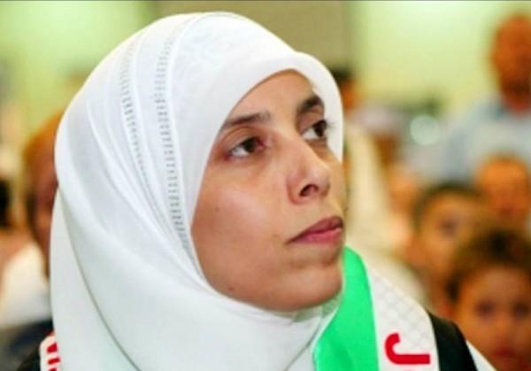 محكمة التمييز الأردنية تصادق على عدم تسليم أحلام التميمي لأمريكا