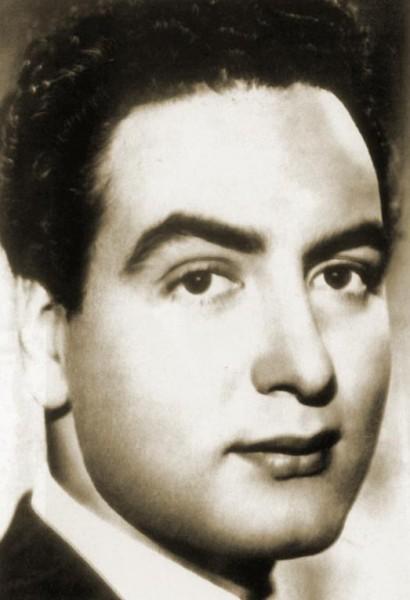 محمد فوزي - حبيبي وعنيا