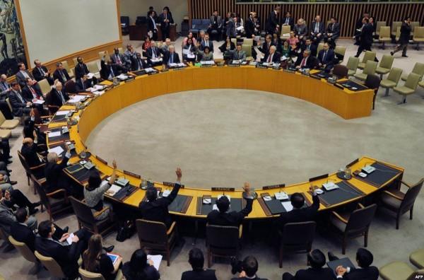 الجمعة .. مجلس الأمن يناقش التزام إسرائيل بقرار الاستيطان (2334)