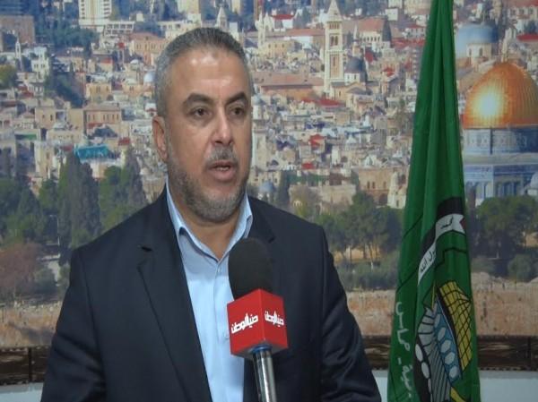 رضوان: ينبغي على القمة العربية دعم القدس وكسر حصار غزة