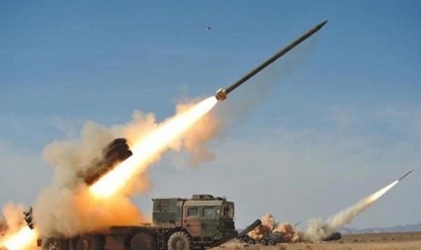 """الدفاع الجوي السعودي يعترض صاروخاً أطلق باتجاه """"جازان"""""""