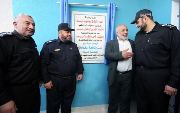 """أبو نعيم: إعدام """"تجار المخدرات""""سيطبق بعد استنفاذ الإجراءات  القانونية"""