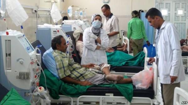 البنك الدولي يقدم 200 مليون دولار لدعم الصحة باليمن