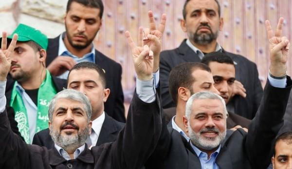 طالع: وثيقة حماس السياسية الجديدة...دولة على حدود 67!
