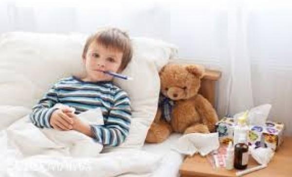 """أسباب مرض """"الجدري"""" لدى الأطفال"""