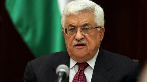 الرئيس عباس: سنتخذ خطوات لإنهاء الانقسام
