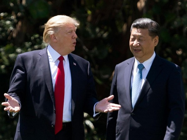 Donald Trump admits Xi Jinping gave him a history lesson on North Korea