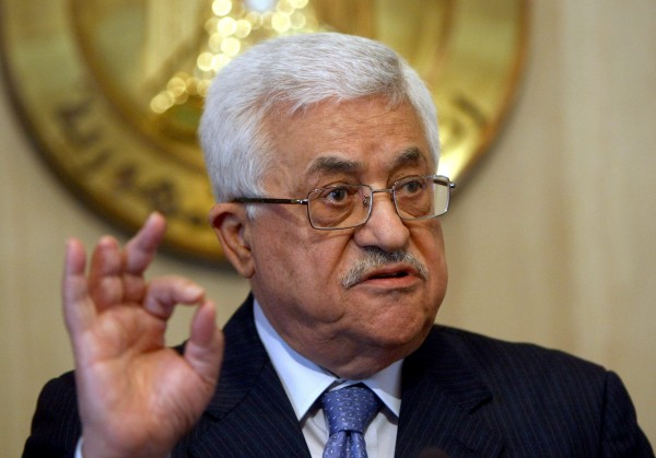 President Abbas pledges decisive steps to end division