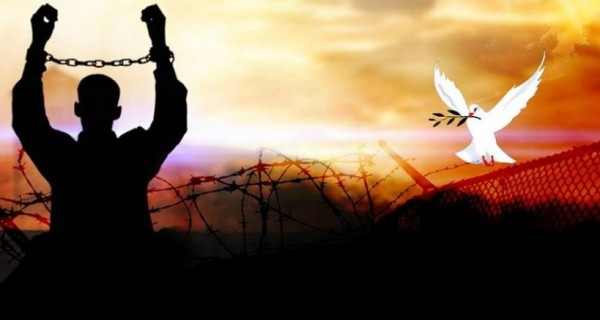 Dignity and freedom: Palestinian organizations and figures on the collective hunger strike