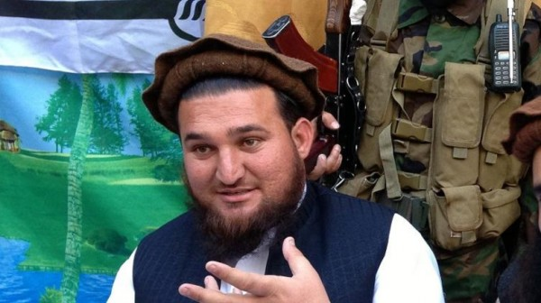Former Pakistan Taliban spokesman surrenders to police