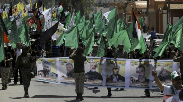 Israel says no to negotiations with Palestinians on hunger strike