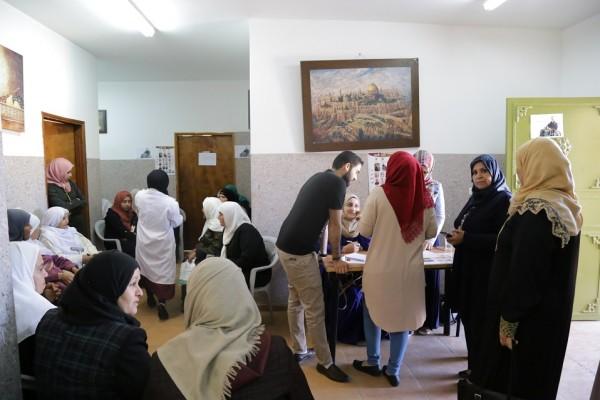 مركز عبدالقادر أبو نبعة ينظم يوم طبي مجاني ببلدة الزاوية