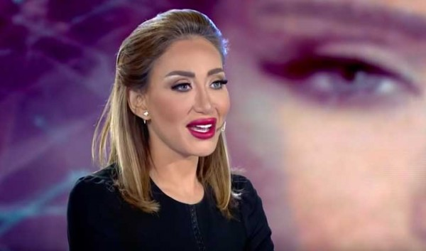 ريهام سعيد: تعددت زيجاتي لأني محترمة .. ولهذا لم أتحجب!